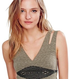 Free People Top Clay Combo