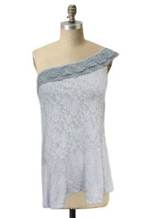 Free People Romantics Mermaid One Top ice blue