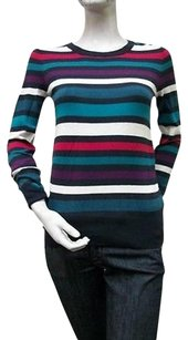 French Connection Striped Sweater