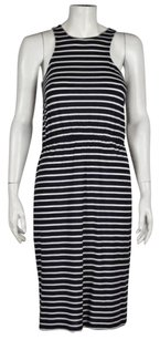 French Connection Womens Navy Dress