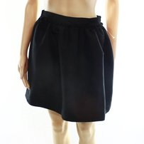Frenchi 100-polyester A-line Skirt