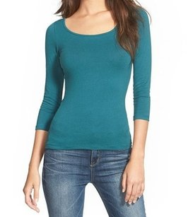 Frenchi 3-4-sleeve T Shirt