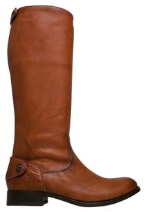 Frye Closed-toe Finalpairs Brown Boots