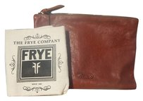 Frye whisky Clutch