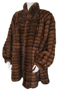 GALANOS MINK ! Fur Coat
