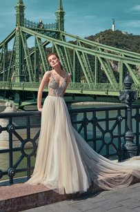 Galia Lahav Gala-606 Wedding Dress