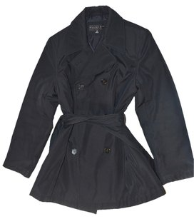 Gallary Trench Coat