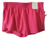 Gap Shorts Hot Pink