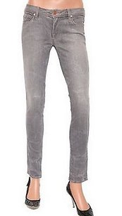 Genetic Denim The Shya Static Gray Cigarette Skinny 180433dh Skinny Jeans