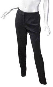 GERARD DAREL Womens Straight Lightweight Casual Trouser Pants