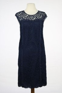 GERARD DAREL short dress Navy Womens on Tradesy