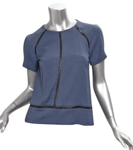 GERARD DAREL Womens Top Blue