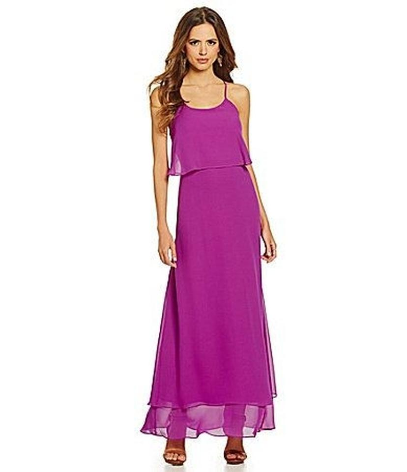 Gianni bini long dress