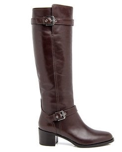 Gianvito Rossi Chocolate Brown Boots