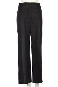 Giorgio Armani Womens Dress Speckled Wtw Trousers Pants