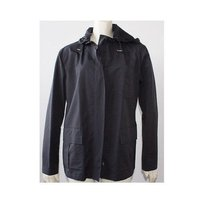 Giorgio Armani Cotton Raincoat