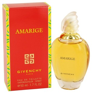 Givenchy Amarige By Givenchy Eau De Toilette Spray 1.7 Oz