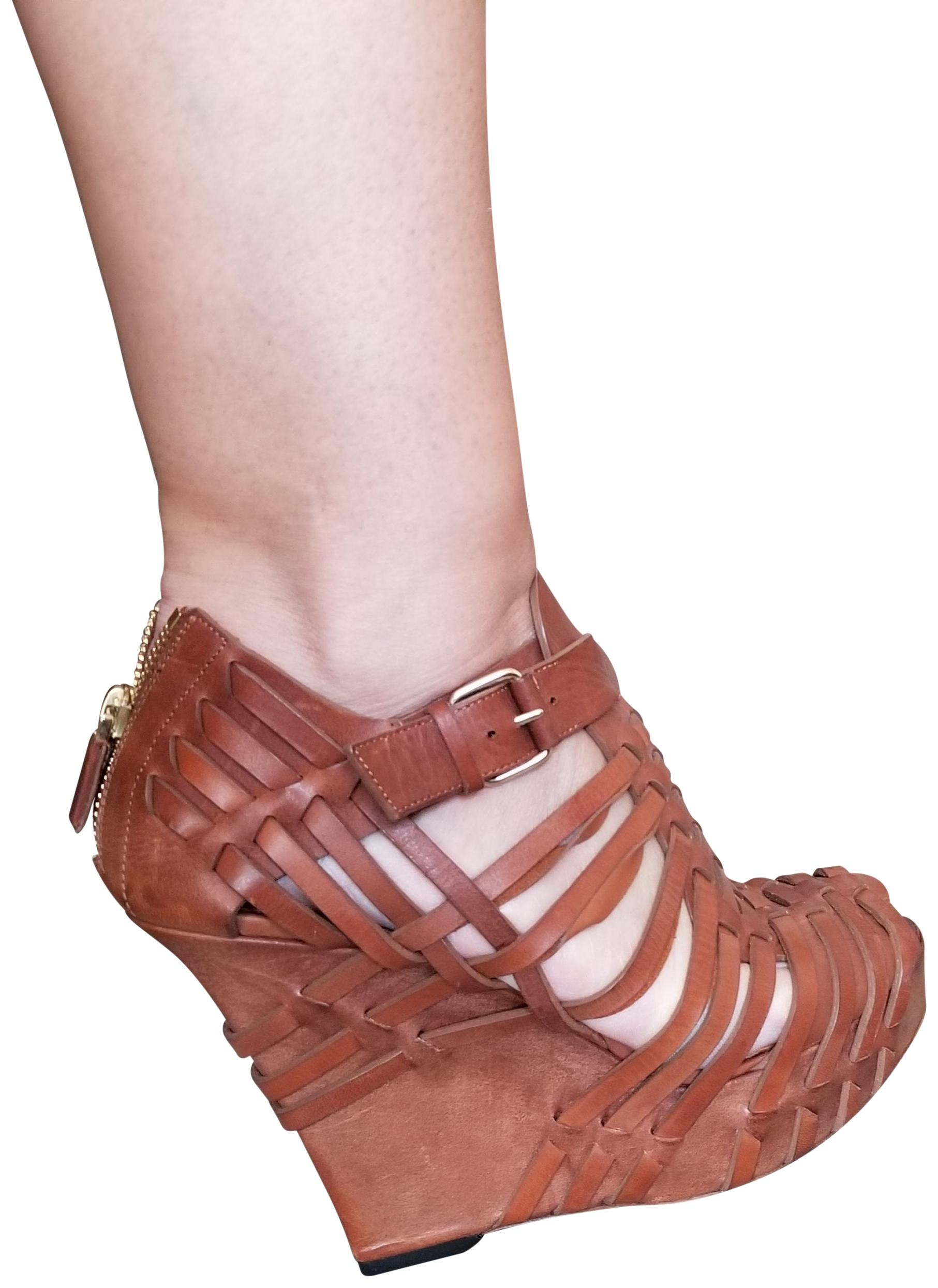 givenchy Marron  cales 38,5 taille ue 38,5 cales (environ 8,5) ordinaires (m, b) 8fefdd