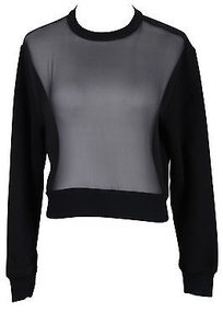 Givenchy 11i7709435 Crewneck Polka Dot Womens Sweater