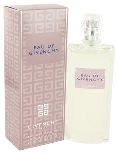 Givenchy Eau De Givenchy By Givenchy Eau De Toilette Spray 3.4 Oz