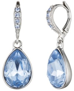 Givenchy Givenchy Pear Drop Earrings