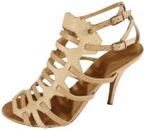 Givenchy Gladiator Nude Nm Pumps