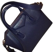 Givenchy Tote in Navy Blue