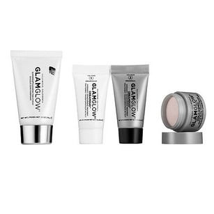 Glamglow set of two GlamGlow skin care products