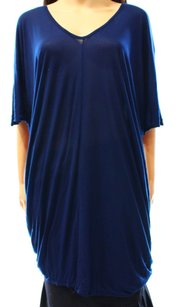 Go Couture Batwing Dolman Modal Top