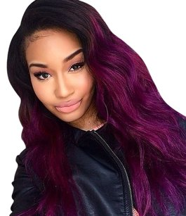 Malaysian Remy Full Lace Wig-Part Anywhere!!