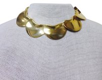 gold tone Gold Tone Necklace