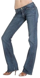 Goldsign Bora Passion Wash 25 170101tag Boot Cut Jeans