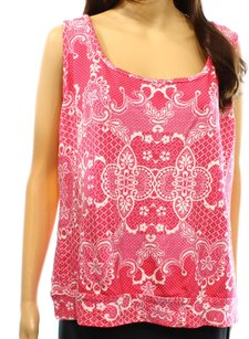 Grayse Cami New With Tags Rayon 3246-2403 Top