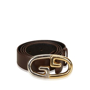 Gucci Accessories,belt,brown,gold,6egubl007