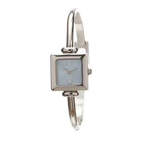 Gucci Blue Jewelry Metal Silver 15bdoi085