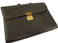 Gucci Briefcase Laptop Combination Lock Laptop Bag