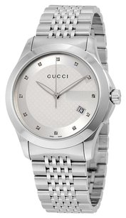 Gucci Classic Men's Watch YA126404