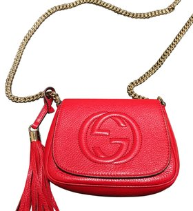 Gucci Cross Body Bag