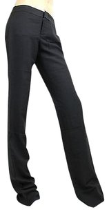 Gucci Womens Silk Pants