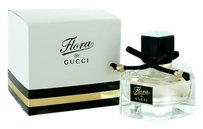 Gucci FLORA by GUCCI Eau de Toilette Spray for Women ~ 1.7 oz / 50 ml