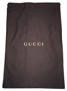 Gucci Gucci authentic shoe dust bag