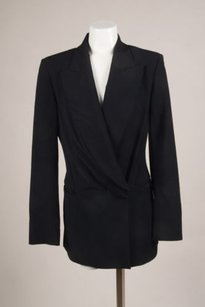 Gucci Gucci Black Wool Blazer