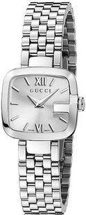 Gucci Gucci G-gucci Stainless Steel Ladies Watch Ya125517