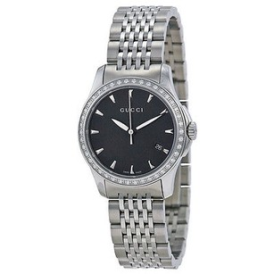 Gucci Gucci G-timeless Diamond Bracelet Ladies Watch