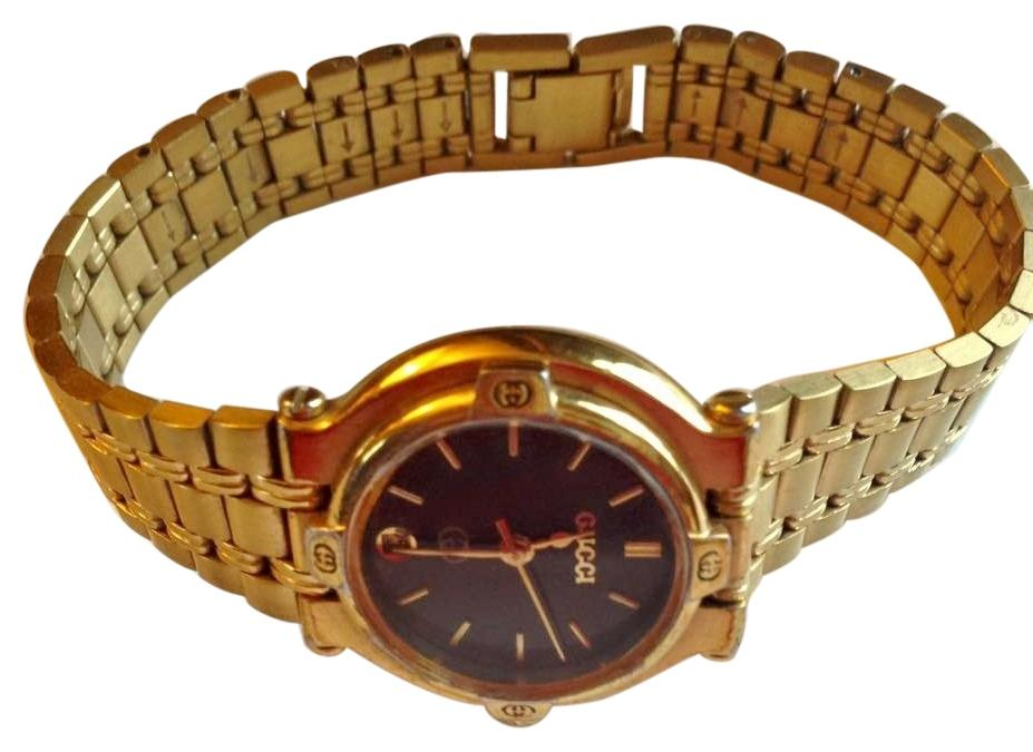 gucci 9200l. gucci 18k gold plated 9200l watch 9200l