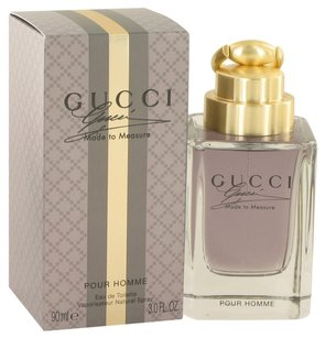 Gucci GUCCI Made To Measure By Eau De Toilette Spray 3 Oz