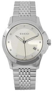 Gucci Gucci Mens Timeless Watch
