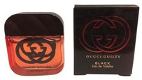 Gucci GUILTY-BLACK by gucci