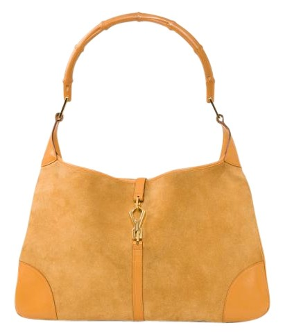 Gucci Suede Jackie Hobo Bag | Hobos on Sale