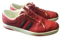 Gucci Louis Vuitton Givenchy Sneakers Giuseppe red Formal